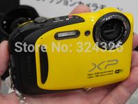 Original new  Fujifilm/Fuji FinePix XP70 latest waterproof and dustproof frost shock protective camera  digital camera