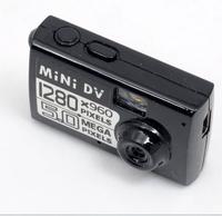 5MP HD Smallest Mini DV Portable Digital Camera Video Recorder Camcorder Webcam DVR Mini DVR no720P