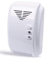 Factory sale DC9-16V network carbon monoxide alarm detector with relay output  NO. and NC.