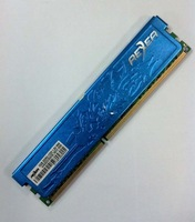 FREE SHIPPING AEXEA 2GB 240-Pin DDR3 1333 Desktop RAM Memory with Heatspreater