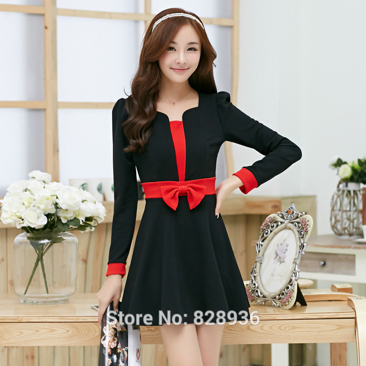 Beautiful Dresses For Women Fall 2014 New Arrival Fall Fashion