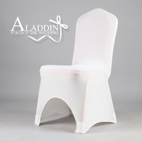 Cheap price Spandex Chair Cover-China Factory Wholesale Price/lycra chair cover/wedding chair cover