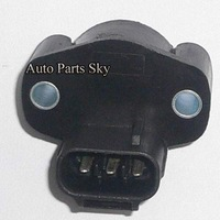 5PCS NEW Throttle Position Sensor 4874371AC /5017479AA/ TH189 /TPS324,,free shiping!
