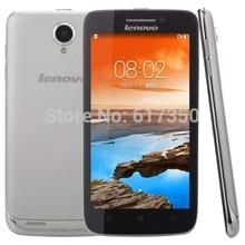 Original Lenovo S658T ROM 8GB 4.7 inch Android 4.2.2 SmartPhone MTK6582T Quad Core 1.3GHz RAM 1GB Dual SIM