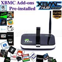 Android 4.2 Quad Core 1G/8G 2.0MP Webcam Smart TV Box CS918S with XBMC Jailbreak