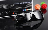 Cool design mini recordable hidden sunglasses camera RLC-951