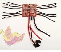BLHeli 12A X4  4 in 1 ESC Speed Controller 29g for QAV250 Quadcopter CC3D FPV