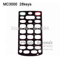 Overlay for Symbol MC3000 MC3070 MC3090 28 KEYS