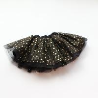 2014 New,girls tutu skirts,children princess skirts,white/black,1-7 yrs,5 pcs/lot,wholesale kids clothing,1771