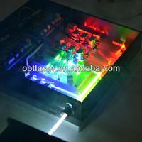 8W RGB Laser Module