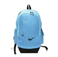 Free shipping 2014 Men and women students backpack bag  computer bag