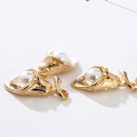free shipping ,ornament accessories, DIY materials,pendant,9MM*19MM,MOQ is 200pcs