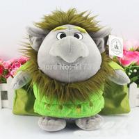 30CM frozen princess Trolls  Stuffed Animals Toys Plush Doll ,retails,child gift
