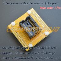 SSOP66 socket  width=10mm/12mm Pitch=0.65mm CTP-0066 IC test socket