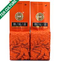Premium 1725 New Tieguanyin Original Flavor Anxi Tie Guan Yin Tea Chinese Fujian Oolong Tea Health Care 250g free Shipping