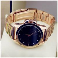 Geneva Watches Analog Full Steel Watch Fashion Casual watches Hardlex 2014 Quartz Wristwatch Militeral Sport Women Men Watch