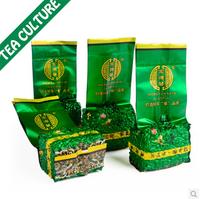 Wholesale! 5A tie guan yin tea fujian anxi tieguanyin chinese oolong tea flavor health products food 500g 4pcs/lot free shipping