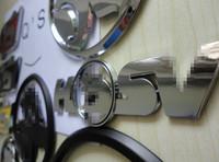 AU Lion/Helmet Badge For VZ Clubsport Maloo Side Skirt decal suits Commodore Calais ute Gts Senator VN VP VR VS Emblem [Q'S]