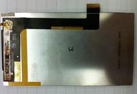 Original LCD Display Matrix Highscreen Omega Q SmartPhone TFT LCD screen panel Module Replacement
