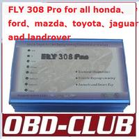 2014 New Arrival FLY 308 Pro diagnostic & programming Scanner including IDS+GNA 600/ HDS/FLY 100+TIS+JLR IDS