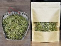 50g Pure Natural Jinyinhua Honeysuckle Herbal Tea Flavor Lonicera japonica Health Care Beauty Tea Free Shipping Wholesales