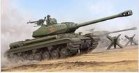 Trumpeter  05573 1/35 scale Soviet JS-4 Heavy Tank