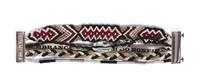 New Free Shipping Retail/Wholesale Chic Magnetized Clasp Brazilian Glamour Wrist Hipanema Holiday bohemian Bracelet HIP104