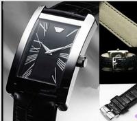 new ARM watches quartz watch men calendar watch business watch free shipping