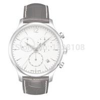 New T-Sport Chronograph Men Watch T063.617.16.037.00 ETA movement G10.211