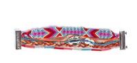 New Free Shipping Retail/Wholesale Chic Magnetized Clasp Brazilian Glamour Wrist Hipanema Holiday bohemian Bracelet HIP069