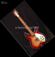 Wholesale - New 330 electric guitar same in pic