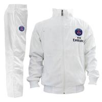 2014 New Autumn Sportswear Fashion Men's Casual Sports Suit Tracksuit Man Coat Jacket +Pants Male Sweatshirts Sets football suit