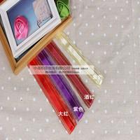 High quality ribbon 2.5cm gift packing ribbon roll ribbon ribbon 45 meters