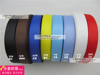 1.5cm thread with handmade decoration belt purple rose gift wrapping tape 1 roll 90 meters