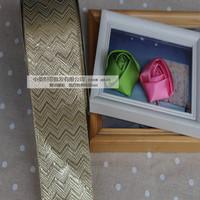 For christmas 6.3c mcm belt decoration gift packing christmas tree decoration gift bow christmas