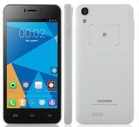 "DOOGEE VALENCIA DG800 Phone MTK6582 Quad Core DG800 4.5"" IPS Screen 1GB RAM 8GB ROM Android 4.4 Doogee DG800"