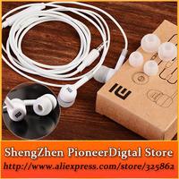 New Stereo Earphone Headphone Headset In Ear Piston Earphones Headphones With Remote & MIC For Xiaomi Mi3 M2