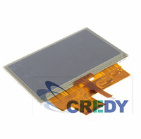 Topscreen2012(TM)Complete LCD Screen Display with Touch Screen Glass Panel Lens Replacement Part for Garmin Nuvi 850 855 860 880