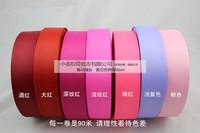 4cm rib knitting belt hair accessory bow accessories multicolor ribbon divisa rib knitting belt
