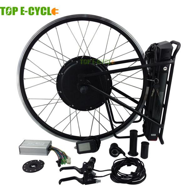 TOP E-cycle Rear 500w Direct-Drive Hub Motor e bike kit(China (Mainland))