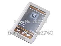 "8GB 7.0"" TFT LCD E-BOOK READER ebook PDF MP3 MP4 Player 8GB Free Shipping"