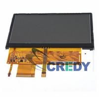 Original Garmin Nuvi 650 660 670 680 LCD Screen Display with Touch Screen LQ043T1DG03