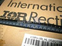 Free shipping IC IRLML2502TRPBF IRLML2502    SOT-23  Power MOSFET  N-CH 20V 4.2A