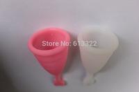 Soft Medical Grade Silicone Menstrual Cups