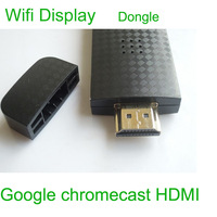 Hot!!Wifi ipush Dongle/DLNA HDMI dongle Google chromecast HDMI Streaming USB Media Player for IOS,Android ,DLNA,Miracast system