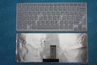 nb1985 US laptop keyboard for Sony SVE14 white AEHK6U021203A SN:513521000283