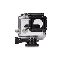 Suptig Protective Housing Case for Gopro Hero 3 w/ Open Side for FPV No lenses W