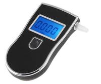 Police Digital Breath Alcohol Tester Prefessional battery the Breathalyzer Dropship Parking Car Detector Gadget Gadgets Meter