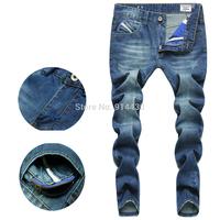 Fashion Designer Mens Jeans Denim Jeans Men, Brand Men's Jeans Pants Size 28-40