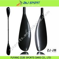 Wholesale Adjustable Carbon Fiber  Kayak Paddle  in China